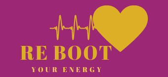 RE BOOT YOUR ENERGY